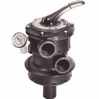 "Hayward Multi-Port Valve Top Mount 1.5"" Sand Filter"