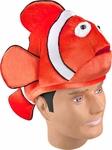 Clown Fish Hat for All Ages