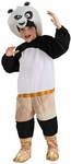 Toddler Kung Fu Panda Costume