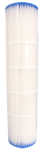 Pentair Quad DE 80 Pool Filter Cartridge C-6980