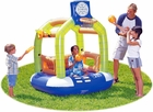 Kid's Inflatable Play Center