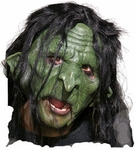 Goblin Foam Latex FX Face Costume Kit