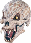 Rattle Snake Costume Mask