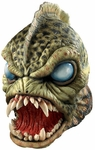 Swamp Monster Costume Mask