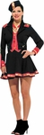 Adult Cigarette Girl Theater Costume