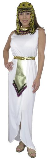 Adult Cleopatra Dress Costume
