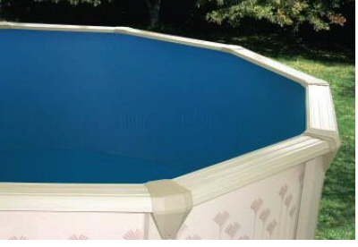 Heritage Pool 12 ft Round Replacement Pool Liner