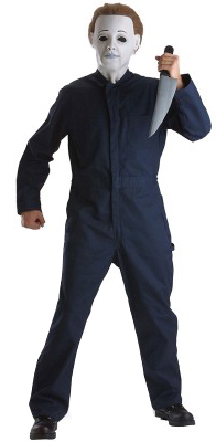 Child's Michael Myers Costume