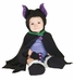 Baby Bat Cape Costume