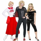 Sandy Grease Costumes