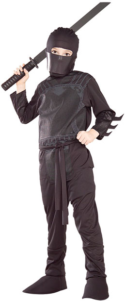 Child's Batman Ninja Costume