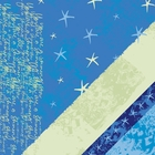 Starry Night Instrinsic Bandanas