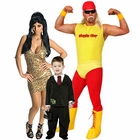 Reality TV Costumes