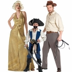 Actor Costumes