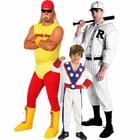 Athlete Costumes