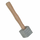 Wood Handle Meat Tenderizer