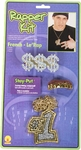 Rapper Costume Jewelry Accessory Kit