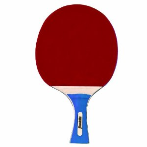 Spin Pro Table Tennis Paddle