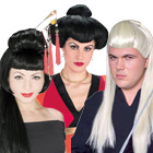 Adult Japanese Wigs