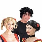 Adult International Wigs