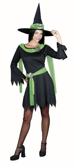 Adult Charmed Witch Costume