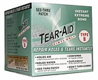 Tear-Aid Type B Vinyl Repair Kit 5 ft Roll