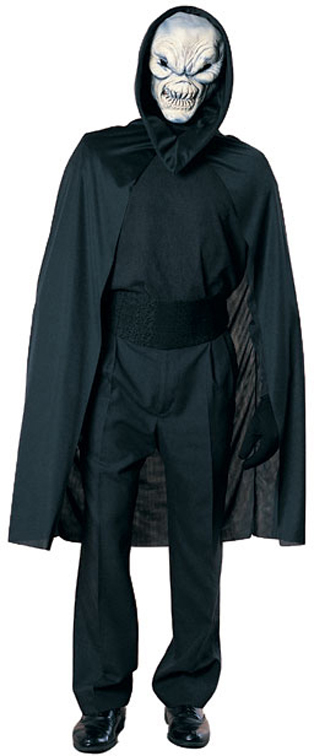 Child's Cloak of Darkness Costume