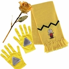 Unique Yellow Costume Accessories
