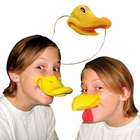 Yellow Costume Noses