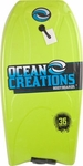 Ocean Creations Shredder 36 Bodyboard