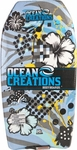 Ocean Creations Wave Warrior 41 Bodyboard
