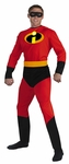 Men's Mr. Incredible Costume