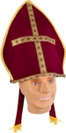 Adult Bishop Hat