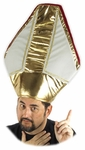 Adult Giant Pope Hat