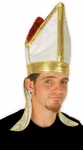Adult Pope Hat