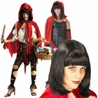 Little Dead Riding Hood Costumes