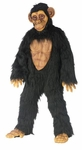 Child's Chimpanzee Costume