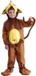Toddler Monkey See Monkey Do Costume
