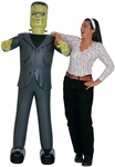 Inflatable Frankenstein Prop