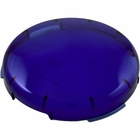 Pentair Pool Light Lens Cover Blue