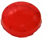 Pentair Spa Light Lens Cover Red