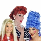 TV Character Wigs