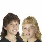 Child's Mullet Wigs