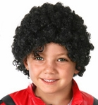 Infant Toddler Pop Star Wig