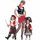 Pirate Cutie Costumes