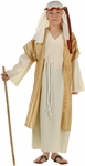 Deluxe Child's Shepherd Costume