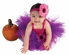 Pink & Purple Infant Tutu Costume
