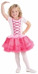 Toddler Ballerina Princess Costume