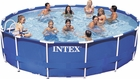 "Replacement 15' x 42"" Intex Metal Frame Set Pool Liner"
