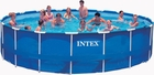 "Replacement 18' x 48"" Intex Metal Frame Set Pool Liner"